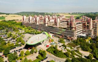 RWTH Aachen university hospital
