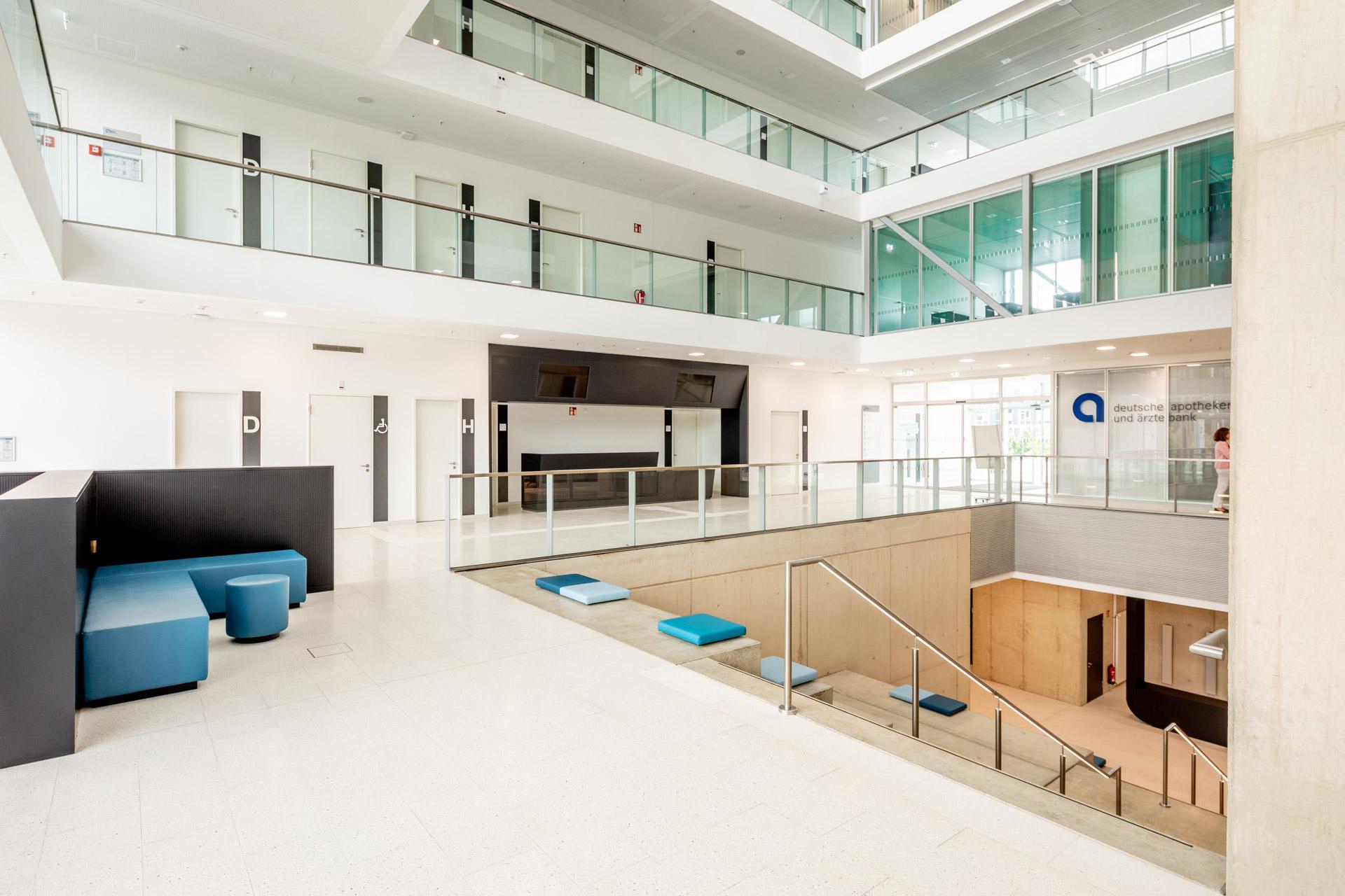 ground floor CT2