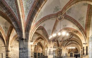 Kroenungssaal Rathaus Aachen